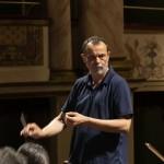 _H3A8316 Festa della musica -Siena Teatro dei Rozzi 21 giugno 2019 - Orchestra ISSM Rinaldo Franci - foto by Carlo Pennatini
