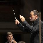 _H3A8553 Festa della musica -Siena Teatro dei Rozzi 21 giugno 2019 - Orchestra ISSM Rinaldo Franci - foto by Carlo Pennatini